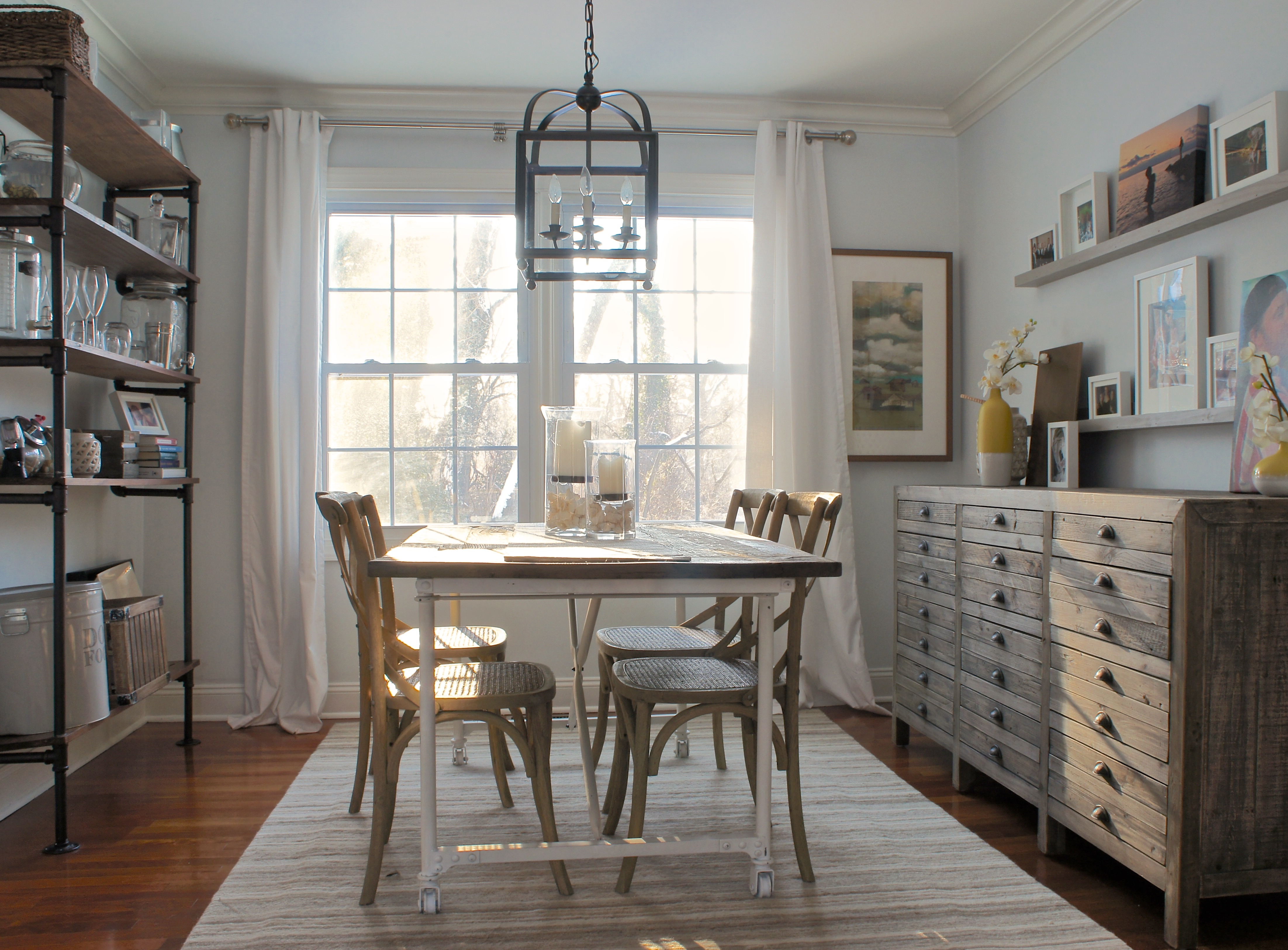 Restoration Hardware Madeline Chair Chairs Model